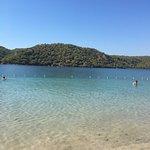 Seahorse beach