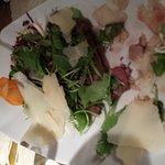 Pizzeria Ristorante Contado Foto