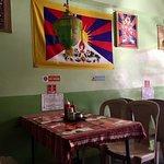 Tenzin Dickey Tibetan