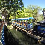 Pixie Woods Children's Amusement Park