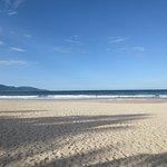Beach at Fusion Maia