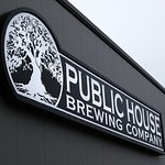 Public House Brewing Company - St James Taproom
