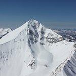 Lone Peak Foto