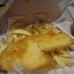 Photo of The Traditional Chip Shop