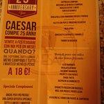 Photo of Ristorante Pizzeria Caesar