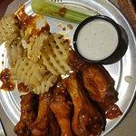 Foto de Pluckers Wing Bar