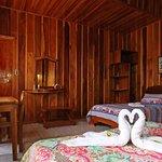Hotel Las Orquideas Photo