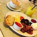 Photo of Cafe Rouge - Birmingham Mailbox