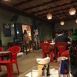 Foto de Philomena Bar e Restaurante
