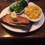 Applewood Salmon