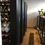 Ski Boot Room