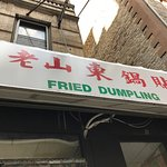 Photo of Fried Dumpling