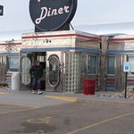 Unmistakably a New Jersey Style Diner