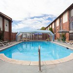 Year Round Heated Swimming Pool-Great Winter Experience