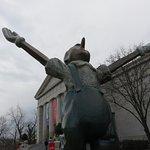 Photo of Cincinnati Art Museum