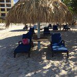 Foto de Boardwalk Hotel Aruba