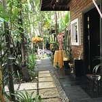 Petit Villa Boutique & Spa Foto