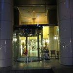 Court Hotel Shijo Foto