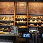 Bread shelf