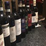 Fantastic wine 🇮🇹