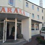 Foto de Dwaraka Indian Restaurant