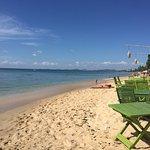 Lien Hiep Thanh Resort Foto