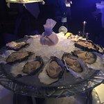 Oyster & Wine Bar resmi