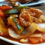 อาหารไทยอร่อยไม่แพ้ชาติใดในโลกและที่สำคัญอาหารไทยที่แอร์พอร์ตแมนชั้นก็ไม่แพ้ที่ไหนในภูเก็ต....