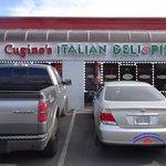 Cugino's Italian Deli & Pizza