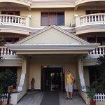 Joecons Beach Resort Foto