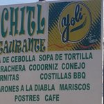 Restaurante Xochitl