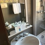Our Bathroom (wtih a window)