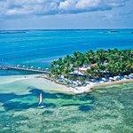 Foto de SpaTerre at Little Palm Island Resort