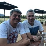 This is the absolute best place in Halls Gap to go for a meal, a drink with friends at the new o