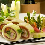 HINOKI Quiet Roll