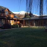Wanaka Homestead Lodge and Cottages Photo