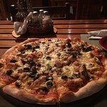 Ritmo Tropical Restaurant Pizzeria Foto