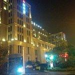 Foto de Relax Hotel
