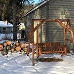 Photo de Bear Hill Lodge