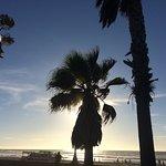 Mission Beach Foto