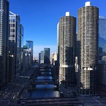 Photo of Wyndham Grand Chicago Riverfront