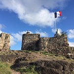 Fort Louis