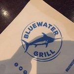 Bild från Bluewater Grill