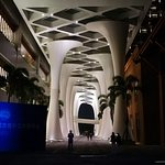 Вот такой отель. foto by ARSENTEV