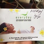 Photo de Everyday Balinese Spa & Reflexology