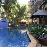 Bild från Tangerine Resort