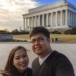 Lincoln Memorial - Cradle of Democracy