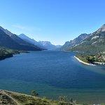 Photo of Upper Waterton Lake