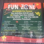 Fun starts here! Highly recommended!