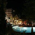 Dionysos Hotel Bild